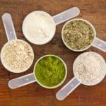 Proteinpulver – et effektivt tilskud til din daglige kost