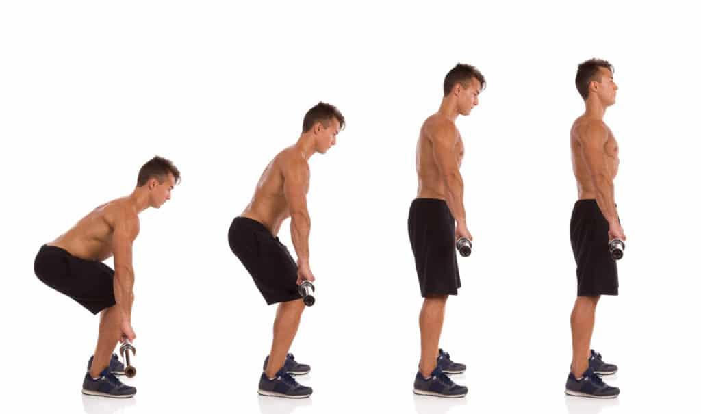 doedloeft fitness model viser hvordan man laver et korrekt doedloeft 1024x605