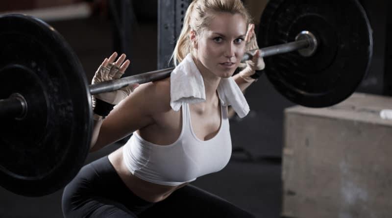 Squat – vejen til stærke ben
